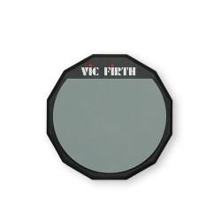 "PAD DE PRÁCTICAS VIC FIRTH 6"""