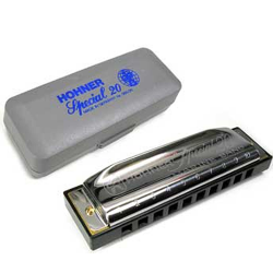 HOHNER SPECIAL 20 F#
