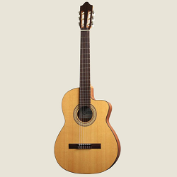 CAMPS GUITARRA CLASICA CUT ECO