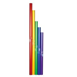 BOOMWHACKERS 558 suplemento cromático bajo 5 tubos