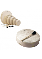 REMO PANDERO BUFFALO DRUM 1031400