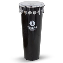 "TIMBRA TIMBA 14"" x 90CM 7553 COLOR NEGRO"