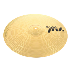 PAISTE PLATO PST3 CRASH RIDE 18""