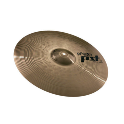 PAISTE PLATO PST5 MEDIUM CRASH 16""