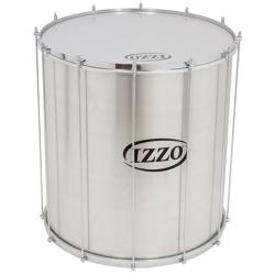 "Izzo Surdo 22""x 60cm Aluminio 12 Tensores"