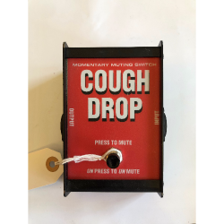 PROCO COUGH DROP PEDAL