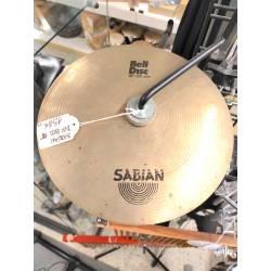 """Sabian Bell disc 10"""" con soporte"""