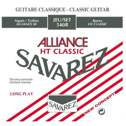 SAVAREZ ALLIANCE ROJA 540R