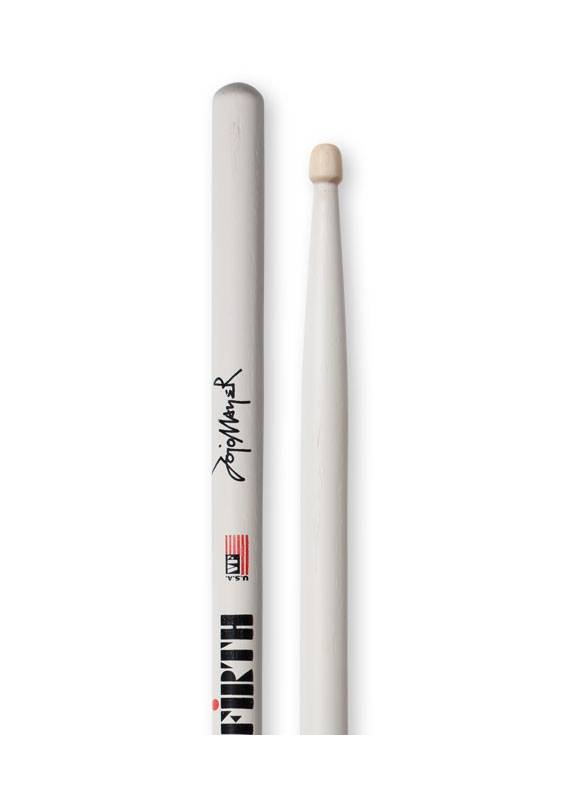 VIC FIRTH SIGNATURE JOJO MAYER SJM